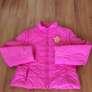 Petite Sophisticate Jackets & Blazers - Petite Sophisticate coat/vast