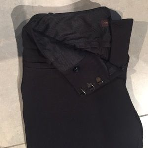 The Limited - Black Dress Pants