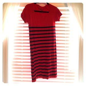 Tees by Tina Dresses & Skirts - Striped dress