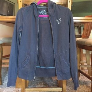 American Eagle Outfitters Jackets & Blazers - American Eagle Zip up Hoodie