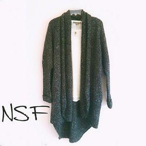 NSF Sweaters - HP! NSF Mongolia Cardigan