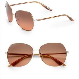 Barton Perreira  Accessories - Barton Perreira Yadiel Oversized Sunglasses