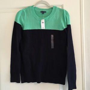 Gap factory sweater