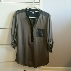 Gerry Weber Tops - Silk tunic