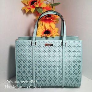 kate spade Handbags - 🎉HP 6/26🎉🆕KATE SPADE ROMY NEWBURY LANE CANING