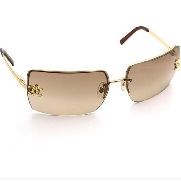4cf4244cbe4 CHANEL Accessories - Chanel 4104b Sunglasses
