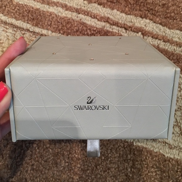 Swarovski Jewelry Brand New Box Poshmark