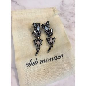 Erickson Beamon Jewelry - Erickson Beamon Earrings