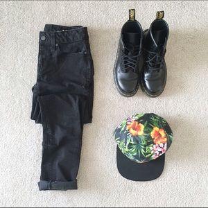 🆕LIST | GAP • 1969 Vintage Wash Black Jeans