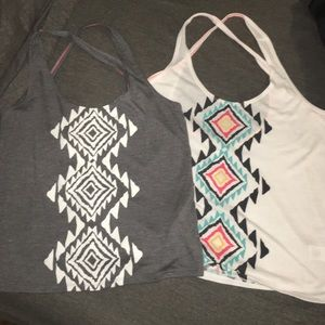 Billabong Tank white one only!!