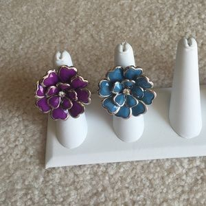 Charming Charlie Jewelry - Rings