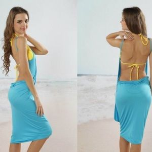 Other - Swim Wrap Cover up