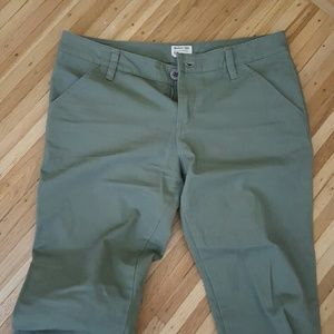 RVCA Womens Nature x Industry Chinos