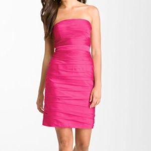 Monique Lhuillier Dresses & Skirts - Monique Lhuillier Bridemaids Dress