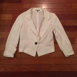 Form fitting Charlotte Russe blazer size small