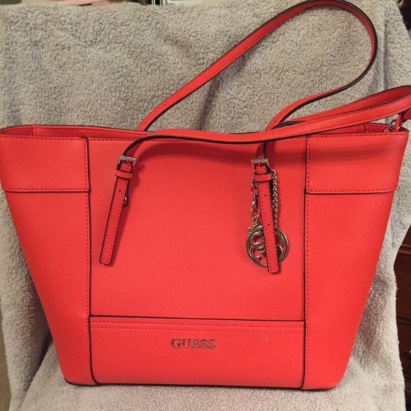 5a361584f0d0 Guess Handbags - Guess Delaney Shoulder Bag