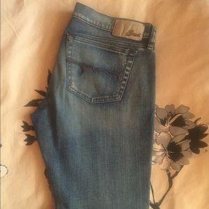 ✳️Diesel Xerox jeans