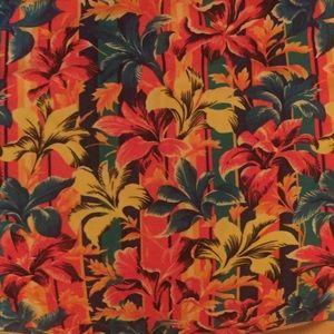 J. Crew Swim - J. Crew Sunset Flora bandeau one-piece swimsuit
