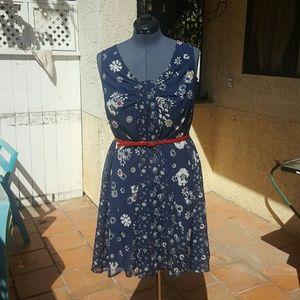 Jason Wu for Target Dresses & Skirts - Jason Wu for Target Floral dress Large