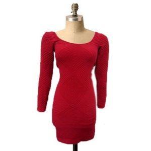 BCBGeneration Dresses & Skirts - BCBGeneration bodycon dress