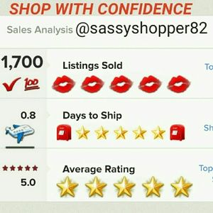 Other - 👏OVER 1800 SATISFIED CLIENTS👏
