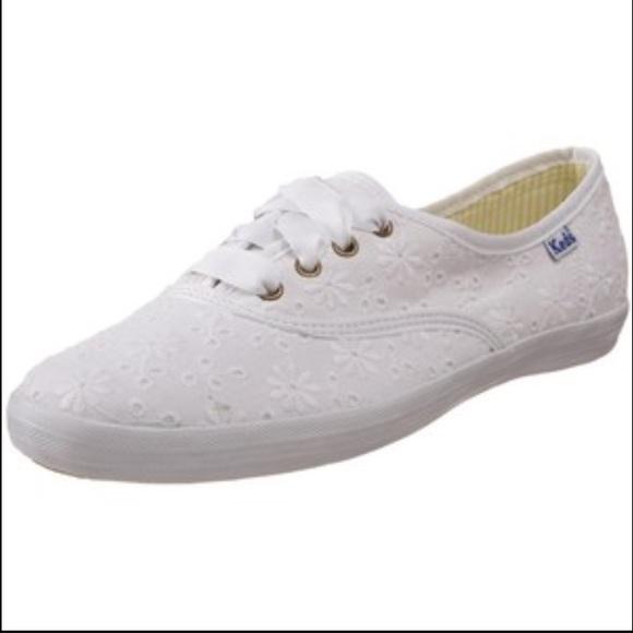 39286edbd7cd5 keds Shoes - Keds- Women s Champion Eyelet Sneaker
