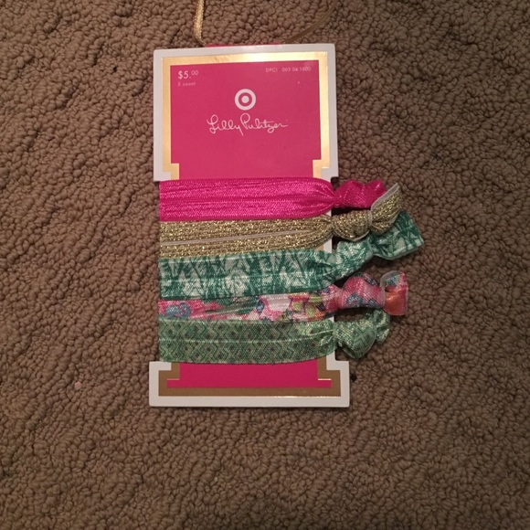 Lilly Pulitzer for Target Accessories  b6c304574da