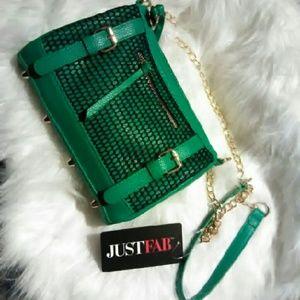 Nwt clutch purse