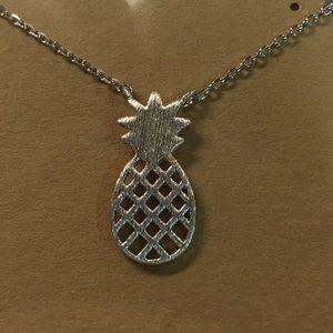 Alicia Jean Jewelry - Alicia Jean Pineapple Necklace