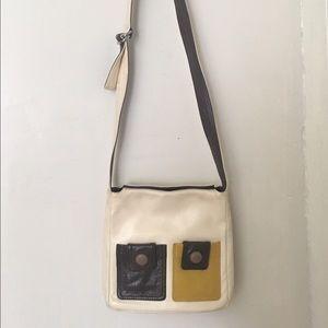 Orla Keily Handbags - Orla Keily leather cross body bag