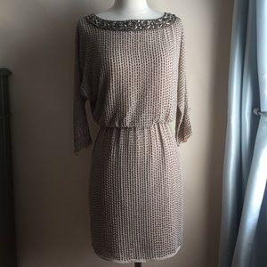Dresses & Skirts - Needle & Thread jeweled dress