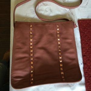 Forever 21 messenger bag