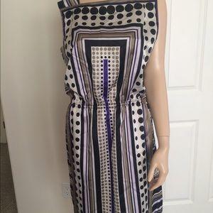NEW Maggy London Dress 