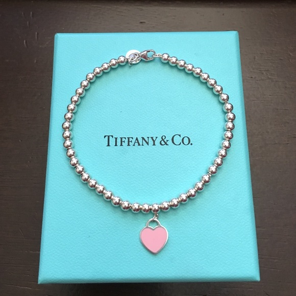e704ea1d1 Tiffany & Co. Jewelry | Tiffanys Bead Bracelet | Poshmark