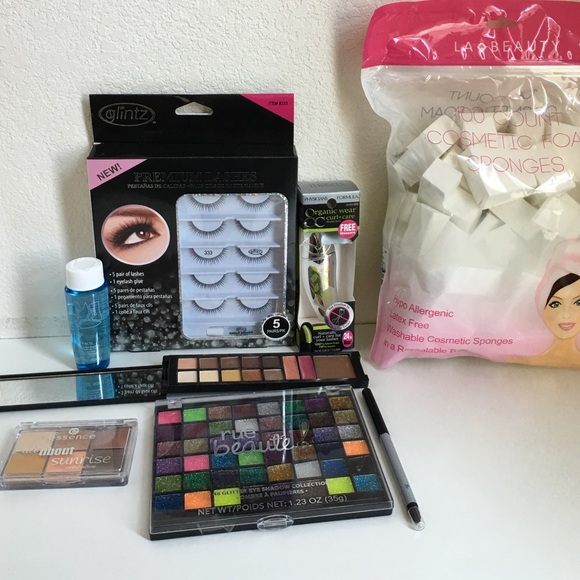 Lancome Makeup Brand New Never Used Products Poshmark