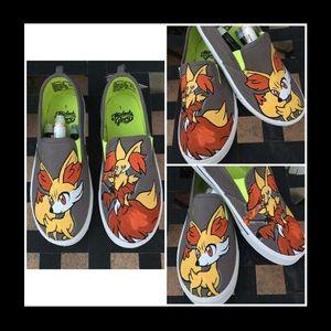 Designed Shoes