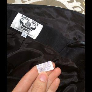 ENTRE DEUX MODES Skirts - Entre Deux Modes Carrie Rouveyrol Skirt
