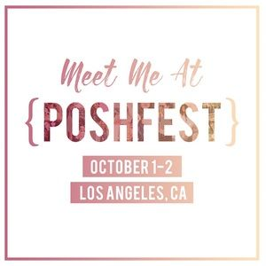 PoshFest Other - PoshFest 2016: Los Angeles! 🌴☀️👯