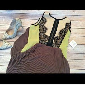 Re-posh English Rose Dress