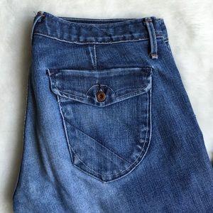 """Earnest Sewn Denim - Earnest Sewn Garbo 26 Jeans Size 29x31"""""""