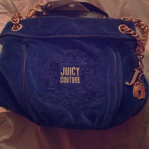 Beautiful Juicy Couture Bag for sale 🎀