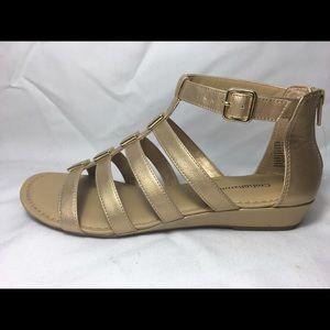 ada4726cb5ac Croft   Barrow Shoes - Croft and Barrow gladiator sandals