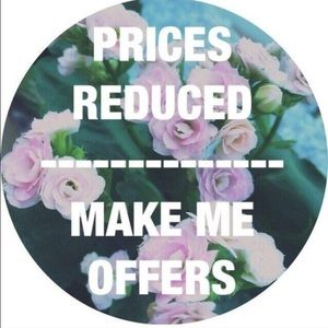 Other - Make me offers
