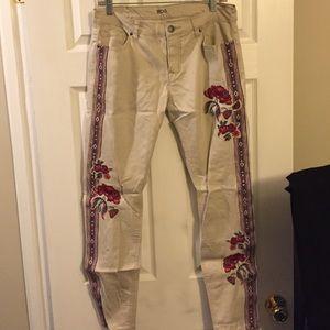 Boho pants
