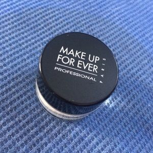 Makeup Forever Other - HD powder MUFE