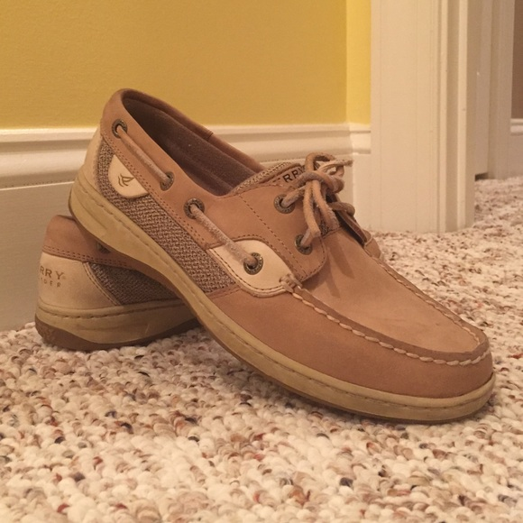 ec13939ccc53 Sperry Top-Sider Women s Koifish Boat Shoe. M 5743bc483c6f9fc955003660