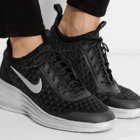 separation shoes c01ca 42e54 nike lunar elite sky hi wedge sneakers. M574642cf7fab3a73600026a1