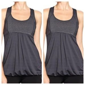 Old Navy Tops - Two Old Navy Active Compression Tanks.