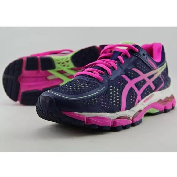 shoes like asics gel kayano