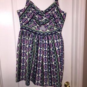 Summer dress worn once
